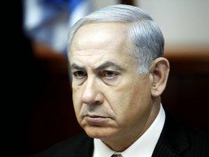 Netanyahu'dan Türkiye'ye Hamas eleştirisi!