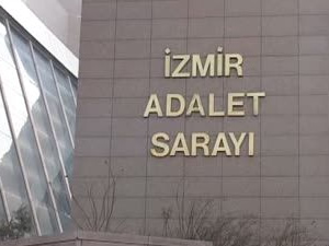 İzmir Adliyesinde yeni görevlendirmeler