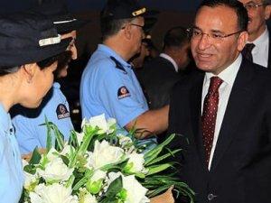 Bozdağ: 25 bin infaz koruma memuru alınacak