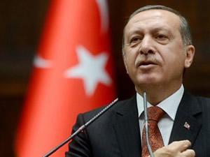 Erdoğan: Ey İslam dünyası nerdesiniz?