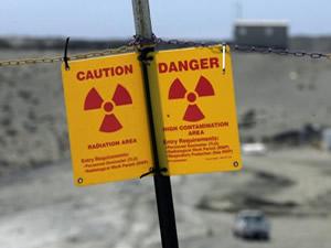 Tayland'da kimyasal sızıntı