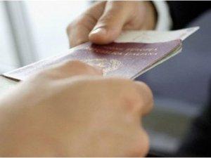 Müjde vize almak kolaylaşıyor