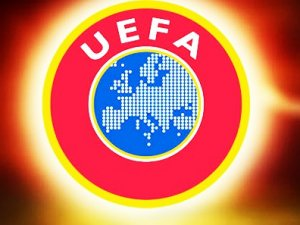 UEFA'dan israil hakkında şok karar!