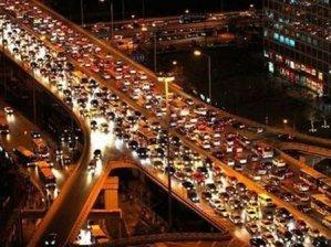 İstanbul en yoğun trafiğini yaşayacak
