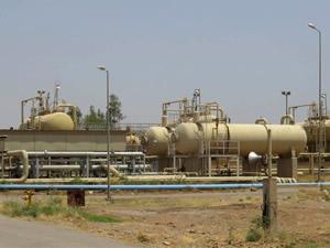 Kerkük'ten petrol pompalanıyor