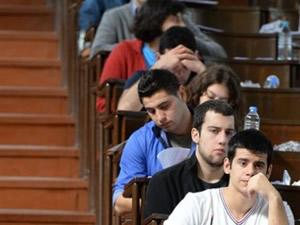 Üniversite hayali kuran öğrencilerin dikkatine!Son gün