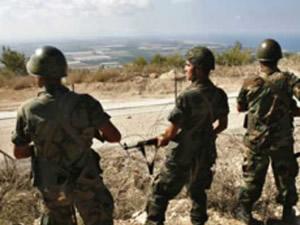 1 İsrail askeri öldürüldü, 2'si yaralı