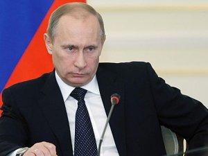 Putin, Malezya uçağıyla ilgili çarpıcı açıklamalar yaptı