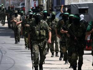 Hamas: İsrail özel birliği geri çekildi