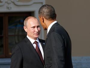 ABD'den Rusya'ya ' Gaz' yaptırımı