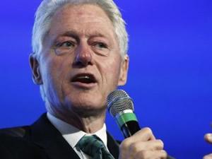 Clinton'dan İsrail'e ağır sözler!
