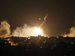 İsrail katliamına en büyük tepki Venezuela ve Şili'den
