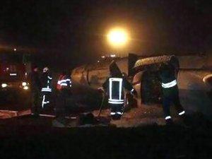 Malezya yolcu uçağını düşüren kişi bulundu