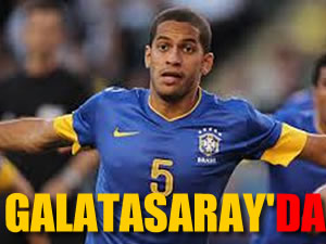 Galatasaray'la anlaştı iddiası!