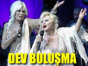 Türkiye'nin Süperstarları buluştu !