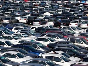 5 milyon kişi araç sahibi oldu !