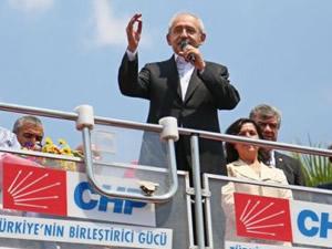 'Huzurun adresi Ekmeleddin İhsanoğlu'