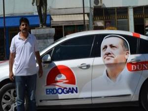 DSP'li isim Erdoğan için yollarda