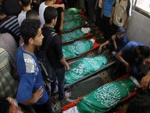 Gazze gibi yüreklerde yanıyor