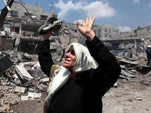 İsrail, neden Şucaiyye bölgesini seçti?