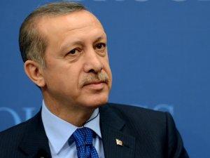 """Erdoğan """"Cesaret Ödülü"""" o soruyu yanıtladı"""