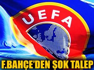 F.Bahçe'den şoke eden Trabzonspor talebi!