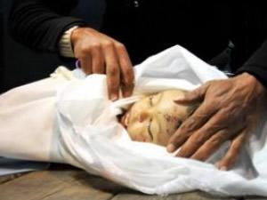 Gazze'de morglar çocuk cesedi dolu!