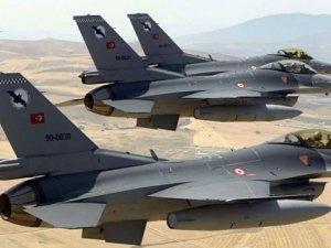 Suriye Türkiye'yi havadan ve karadan taciz etti