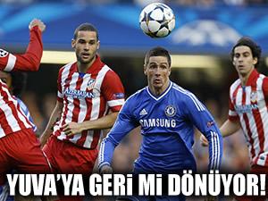 Torres Atletico'ya geri mi dönüyor?