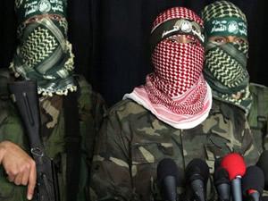 Hamas atekes için 6 şartını açıkladı!