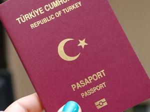Pasaport alacaklara kötü sürpriz!