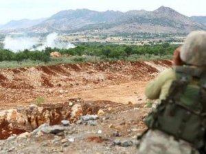 Ceylanpınar'da çatışma 2 asker şehit!