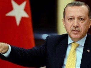 """Erdoğan:""""Arzum Başkanlık Sistemi"""""""