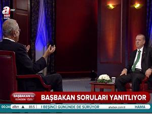 Erdoğan: Paralel de temizlik aşamasındayız