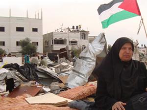 İsrail şimdi de hastaneleri hedef aldı