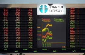 Borsa İstanbul'da işlemler durdu!