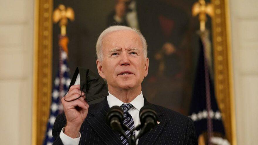 ABD Başkanı Biden'dan Çin'e yatırım yasağı: Listede 59 şirket var