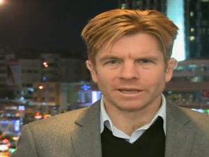 CNN muhabiri Ivan Watson'dan İstanbul yazısı