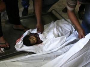 Gazze'de ölü sayısı 600'ü geçti!