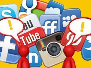 Yaş ve cinsiyet sosyal medya paylaşımını etkiliyor