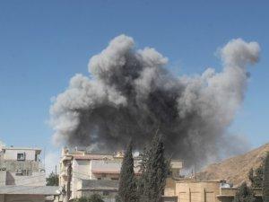 Irakta silahlı çatışma 7 ölü