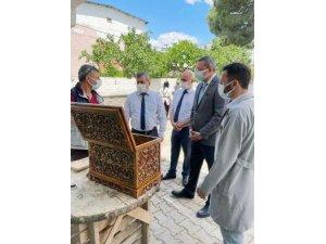 Havran' da Hayat Boyu Öğrenme Şenliği düzenlendi