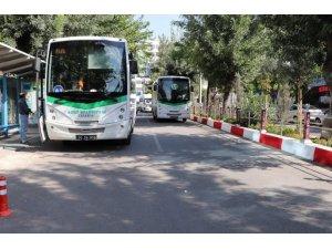 Siirt'te LGS'ye girecek öğrencilere ücretsiz ulaşım imkanı sağlanacak