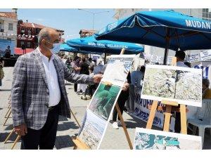 Dünya Çevre Günü Mudanya'da kutlandı
