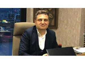 Ahmet Sakarya, LGS'ye girecek öğrencilere başarılar diledi