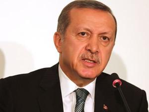 Başbakan Erdoğan'ı böyle dinlemişler