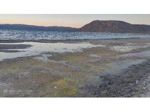 Salda Gölü suyu analiz sonuçları açıklandı