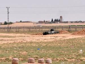 Vali Küçükten açıklama:Sınırda çatışma devam ediyor