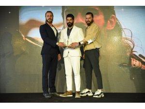 Quality ödül töreninde ünlüler geçidi