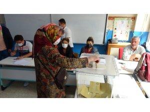 Bursa'da muhtarlık heyecanı